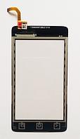 Оригинальный тачскрин / сенсор (сенсорное стекло) для Acer Liquid Z200 (белый цвет, 110*60mm)