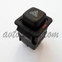 Кнопка аварийной сигнализации ВАЗ 2108, 2109-099, фото 1