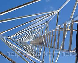 Башня алюминиевая 6 метров, фото 3