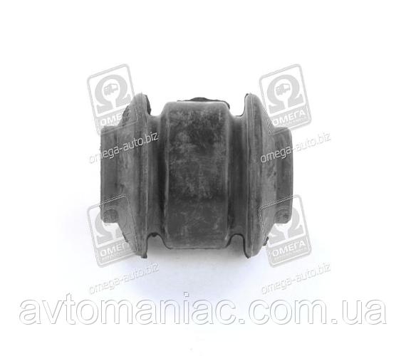 Сайлентблок важеля SKODA OCTAVIA 97-, FABIA, VW CADDY, GOLF передн. вісь (d=32,5 мм) Гарантія!