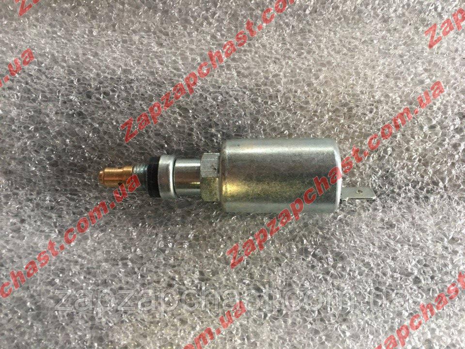Электромагнитный клапан Ваз 2108 2109 21099 заз 1102 1103 таврия славута (толстый)