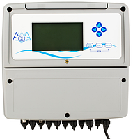 Панель управления дозацией AquaViva PH–RX–CL (K800G04WM001), фото 1