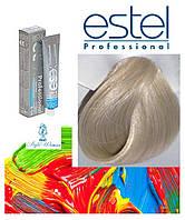 Профессиональная краска Estel Essex S-OS №101 пепельный специальная осветляющая серия