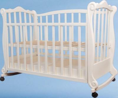 Трия Сказка детская кроватка с маятником