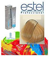 Профессиональная краска Estel Essex S-OS №107 песочный специальная осветляющая серия