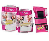 Защита POWERSLIDE Minnie Mouse Tri-Pack 2016