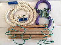 Набор детского навесного оборудования