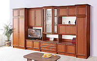 Гостиная «Виктория Новая» Мир Мебели