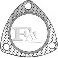 Прокладка глушителя VW,AUDI,SKODA,SEAT (пр-во Fischer)