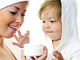 Косметика для мам и уход