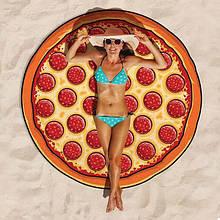 Пляжний Килимок Піца