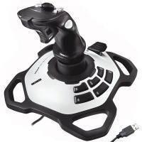 Джойстик Logitech Extreme 3D Pro (942-000031)