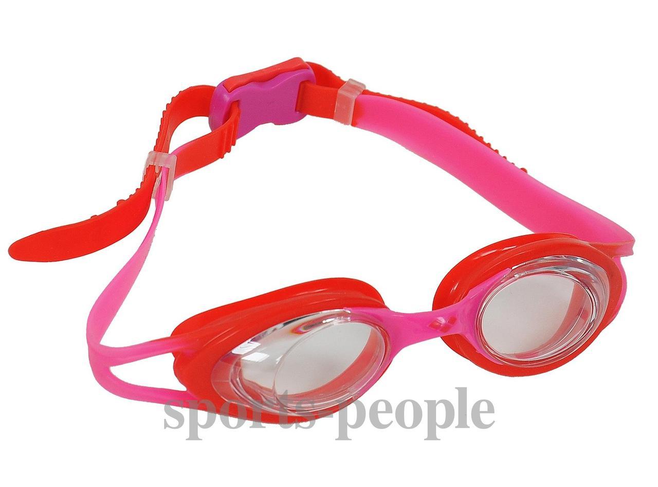 Очки для плавания Arena Tiger Kids JR, детские, разн. цвета