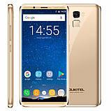 Смартфон Oukitel K5000 золотой (5,7 дюймов, памяти 4/64,батарея 5000 мАч), фото 2