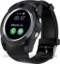 Умные Часы Lemfo Smart Watch V8