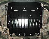 Защита картера двигателя и кпп Renault Master 1998-2010 с установкой! Киев, фото 4