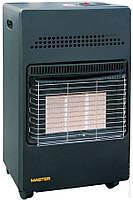 Нагреватель воздуха с прямым нагревом Master 450 CR (газовый)