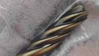 Труба кручёная   кованная 19 мм 2,4 м.