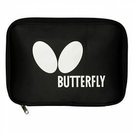 Двойной чехол Butterfly Logo