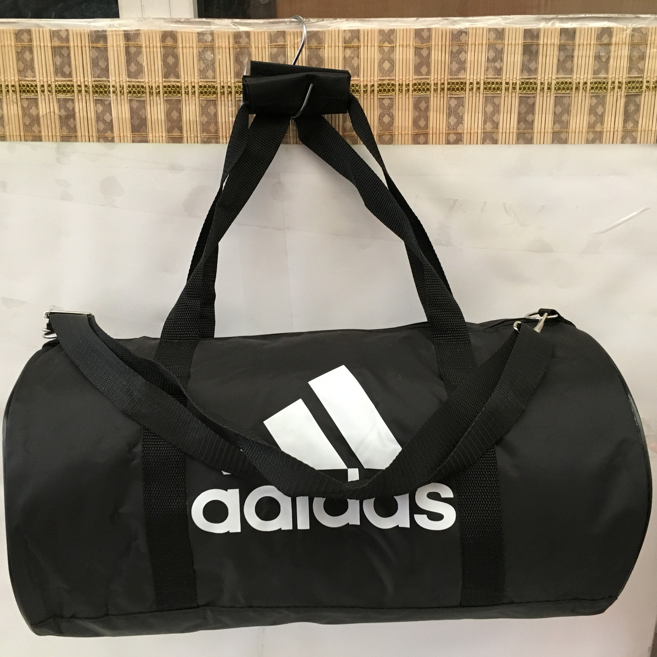 75c6f0b90f45 Спортивная сумка Adidas.Сумка дорожная, спортивная Адидас 24,*46 оптом