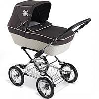 Silver Cross - Универсальная коляска-трансформер Sleepover Elegance, cream