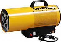 Нагреватель воздуха с прямым нагревом Master BLP 33 M (газовый)