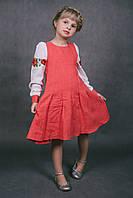 Дитяче плаття Діана