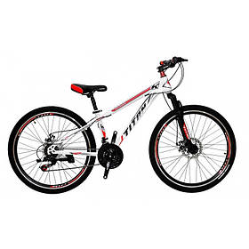 """Велосипед Titan Maxus 26"""" 2018"""