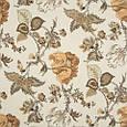 Декоративная ткань для штор, цветочный принт , фото 2