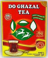 Чистый цейлонский чай Do Ghazal Tea 500г черный