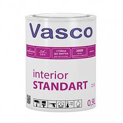 Vasco Interior Standart (Васко Интериор Стандарт), 0.9 л