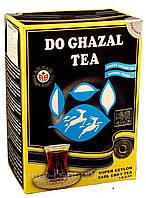 Цейлонский чай Do Ghazal Tea с бергамотом