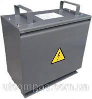 Трансформатор напряжения   понижающий  ТСЗИ-4,0 кВт(380/40) (узнай свою цену)
