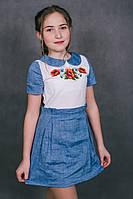 Дитяче плаття Люсі