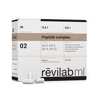 Revilab ML 02 - для системы кроветворения, химиопротектор, 30 капсул