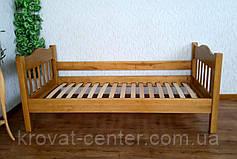 """Кровать детская из дерева """"Фудзи"""", фото 2"""