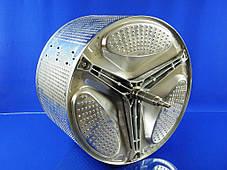 Барабан в сборе с крестовинной для стиральной машины Samsung DC97-01463S, фото 3