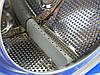Барабан в сборе с крестовинной для стиральной машины Samsung DC97-01463S, фото 2
