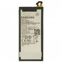Аккумулятор Samsung EB-BA720ABE 3600 mAh A7 2017 A720 AAAA класс тех.пакет