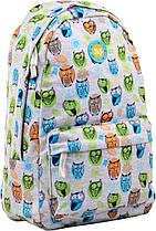 Рюкзак молодежный ST-31 Funny owls, 44*28*14, 555427 YES