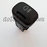 Выключатель передних противотуманных фар ВАЗ 2113-2115, Нива Шевроле, фото 1