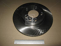 Диск тормозной PORSCHE/VW CAYENNE/TOUAREG передн. прав. вент. (пр-во ABS) 17501