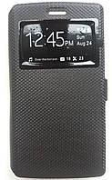 Чехол-Книжка Book Cover Original Huawei Y7-2017 (Black)
