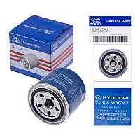 Масляный фильтр Kia/Hyundai 2630035503 для Hyundai,Kia, Opel, Subaru