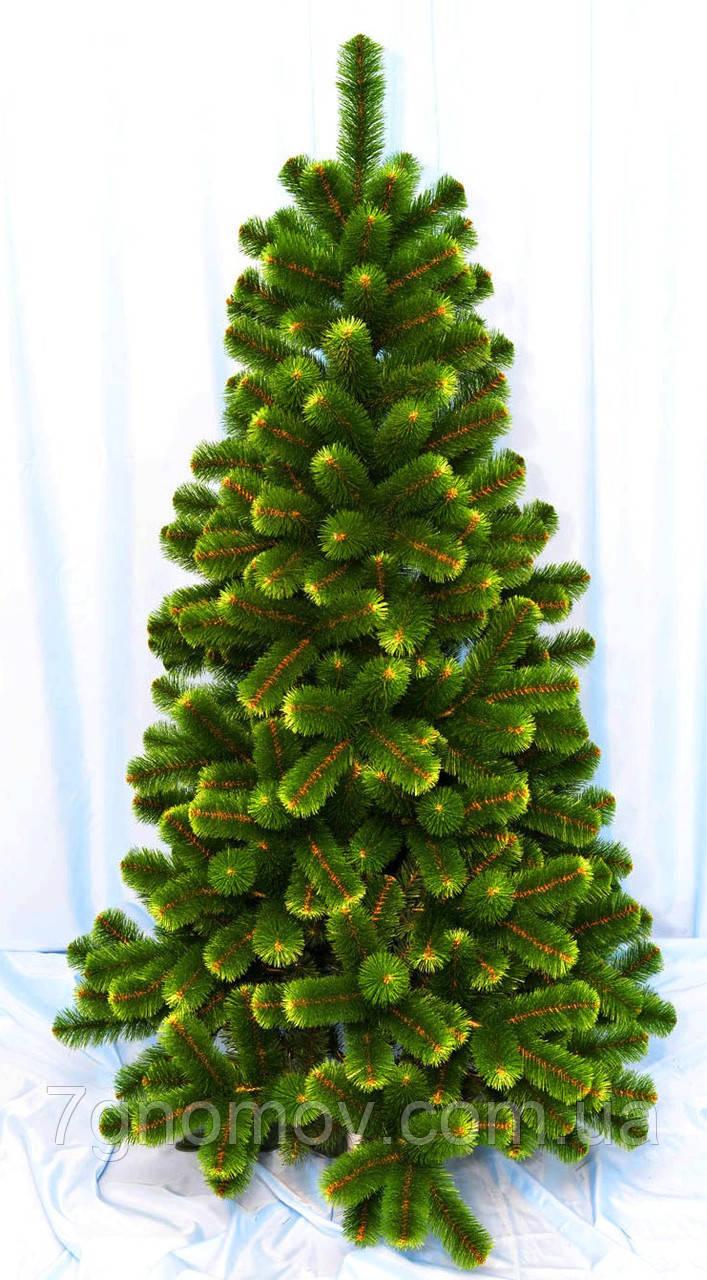 Искусственная елка Классик-2  2.50 м.