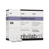 Revilab ML 06 - для желудочно-кишечного тракта, 30 капсул