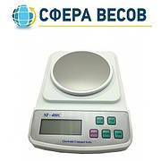 Весы лабораторные ПРОК SF-400 C (500 г)