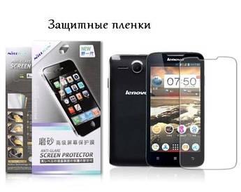Захисні плівки для телефонів