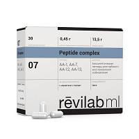 Revilab ML 07 - для мужского организма, 30 капсул