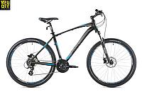 """Велосипед 29"""" Spelli SX-4700 2018, фото 1"""